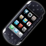 iPSP – iPhone Look For Your PSP
