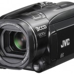 JVC debuts new HDD camcorder with 3-CCD sensor
