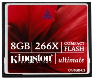 Kingston 266 flash drive