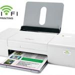 Lexmark WiFi Color Printer