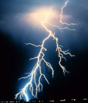 Physician report says iPods in thunderstorms are a bad idea
