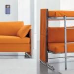 Mobileform Hide-a-Bunk-Bed
