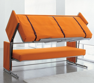 Bunk Beds, Modern Furniture, Furniture in ny, Modern Sofa Beds
