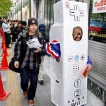 Japan Wii Sales On The Rise
