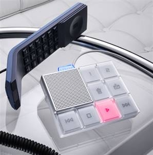 Ooma provides free domestic phone calls, voice mail through broadband