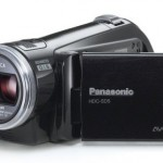 Panasonic HDC-SD5 HD Camcorder