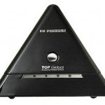 Phoebus 3G WiFi Router – Pyramid Style