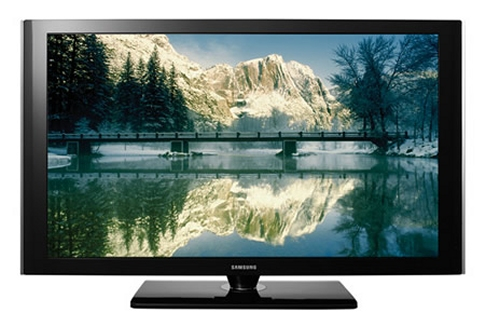 Samsung 94 series wireless plasma HDTV transfer video through WiFi