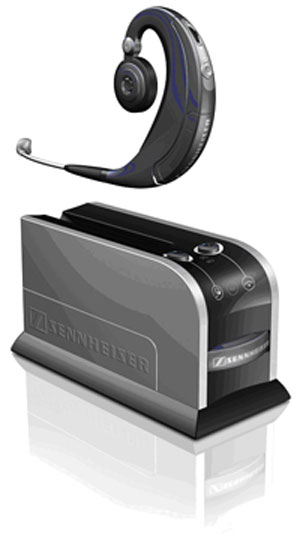 Sennheiser BW900 Bluetooth Headset