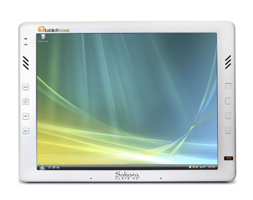 TabletKiosk Sahara Slate PC i440D Tablet PC