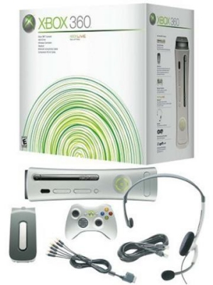 Microsoft Extended the warranty of the Xbox 360 to 3 years for hardware issues
