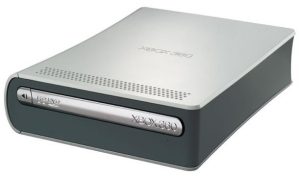 Microsoft reduces the price of the Xbox 360 HD DVD player by $20 and offers 5 free HD DVD movies