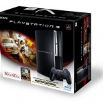 Sony officially announces 80GB Playstation 3