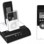iMirror Wireless iPod Dock and Remote