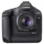 Canon 21.1MP EOS-1Ds Mark III