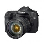 Canon EOS 40D gives you 10.1-megapixels of fun