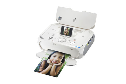 Canon Pixma mini320
