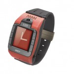 New wrist watch phone debuts in China