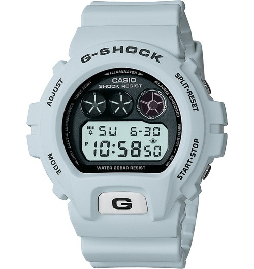 Casio G-Shock Limited edition white watch for the US Open of Surfing