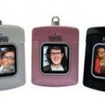 Klegg Mini MP3 player updated