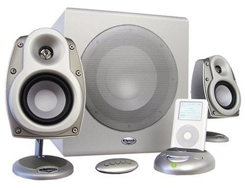 Klipsch iFi Speakers for your iPod