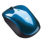 Logitech Releases V470 Cordless Laser Mouse with Bluetooth