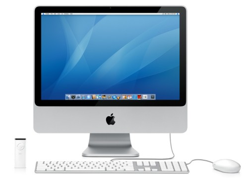 Apple releases the new iMac's made of glass and aluminum along with other upgrades