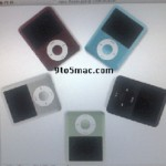 New video iPod Nano rumors might be real