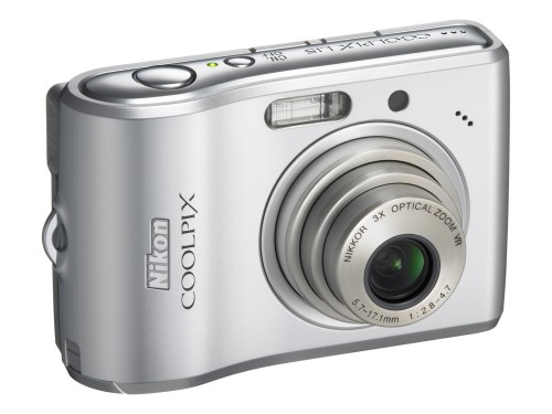 Nikon COOLPIX L14 and L15 Digital cameras