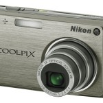 Nikon's New Styling S700 & S510
