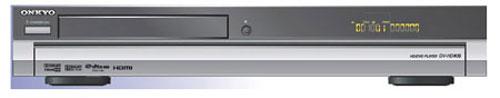 Onkyo DV-HD805