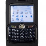 New OtterBox triple protects BlackBerry 8800