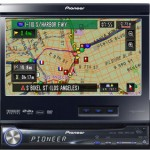 Pioneer AVIC-N4: a welcomed in-car distraction