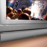 Polk SurroundBar50 brings plasmas big sound
