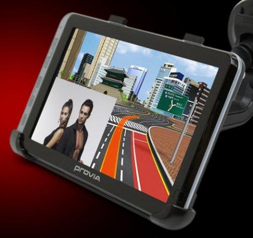 Provia A1 GPS Navigator