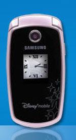 Samsung DM-S110
