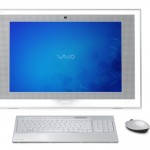 Sony VAIO LT does Blu-ray Disc