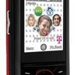 Samsung Blast from T-Mobile