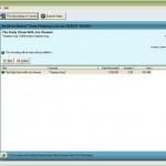 Tivo Desktop 2.5