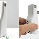 Wii Cooling Fan Accessory
