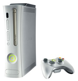Xbox 360 Premium now shipping with HDMI
