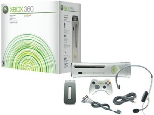 Microsoft officially announces the the price cut of the Xbox 360