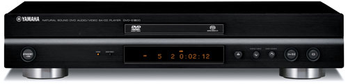 Yamaha DVD-S1800