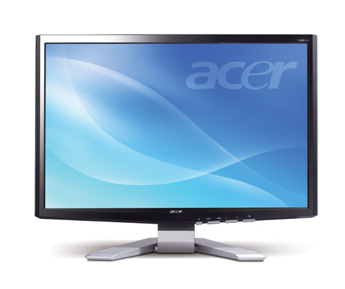 Acer P Series