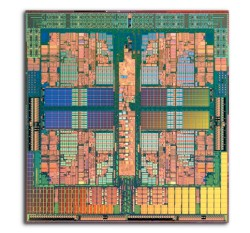 AMD Quad Core x86 Opteron Barcelona processor is boasted as the world's most advanced