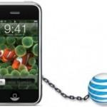 iPhone firmware update not good for unlocked phones