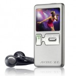 ARCHOS 105 Mini Player Comes to the US
