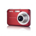 BenQ reveals slim T800 digital camera