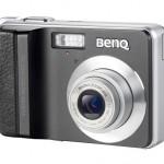 BenQ C840 digicam