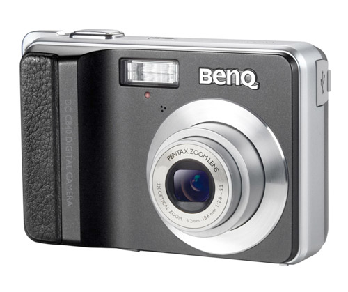 BenQ C840 digicam